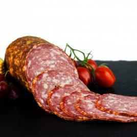 Saucisson Gaumais pur Porc (à la découpe)