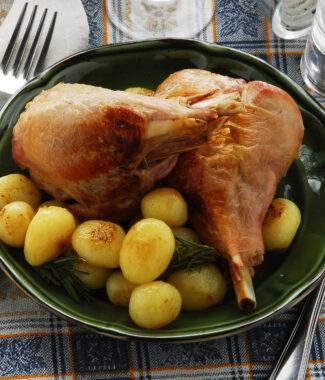 5. Nos plats cuisinés