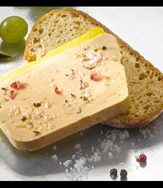 3. Nos foies gras